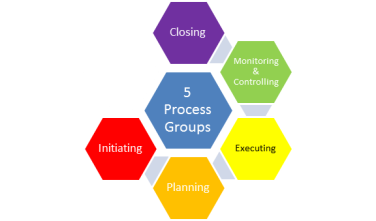 5th Edition PMBOK® Guide—Chapter 1: What is Project Management ...