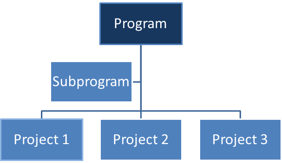 5th Edition PMBOK® Guide—Chapter 1: The Relationships Among Projects, Programs, and Portfolios (1/2)