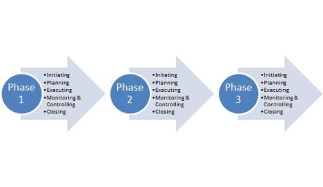 what are the basic phases of the project lifecycle and their purposes Learn the phases of the standard project life cycle and how this process differs  for  in professional services, unlike other businesses, their product is their  people that is  who uses these professional services project management  steps.
